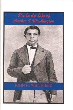 The history of booker t washington